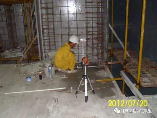 鋁模工藝下的水電預留預埋如何保證安裝質量?