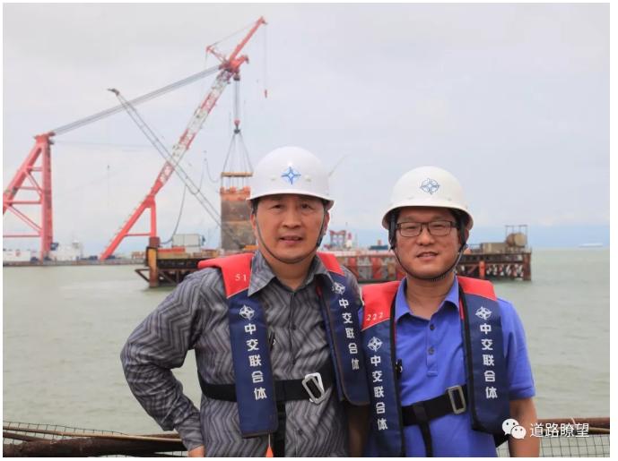 港珠澳大桥之后,台湾海峡大桥何日上马?