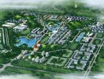 [华南理工]湖南工业大学校园规划设计建筑方案