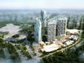 RTKL-陕西榆林文化艺术金融中心概念性规划设计方案文本(PDF+126P)