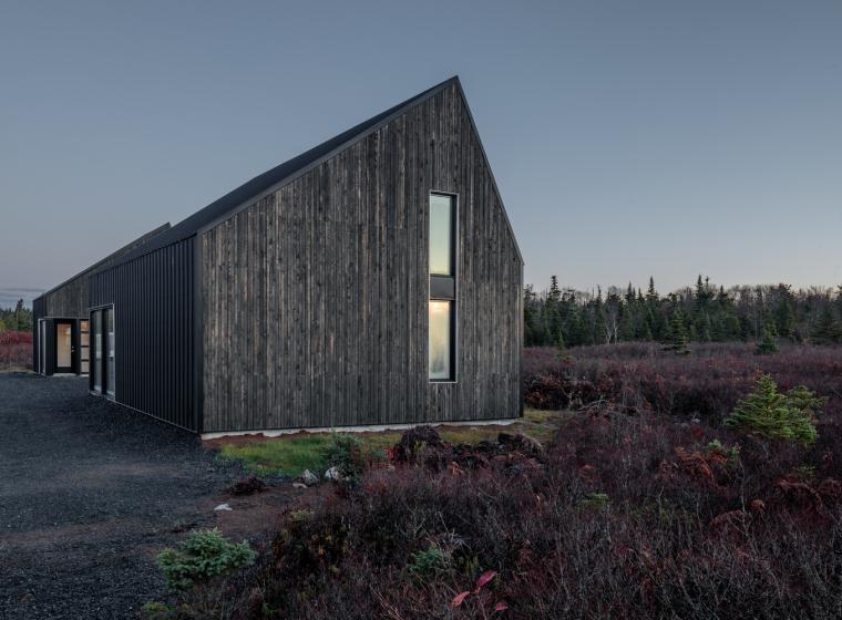 加拿大后湾细木工作室-8