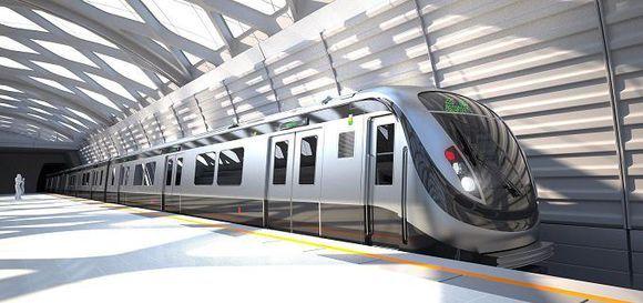 北京地铁16号线的BIM应用介绍