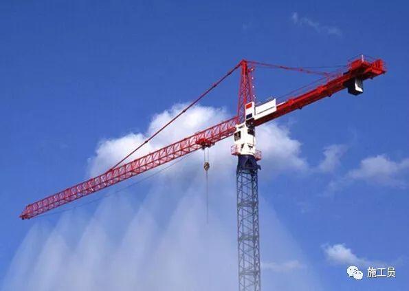 基坑降水、[新技术]雨水能否用于塔吊喷淋系统用水?