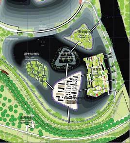 上海辰山植物园植物景观分区规划设计(下)