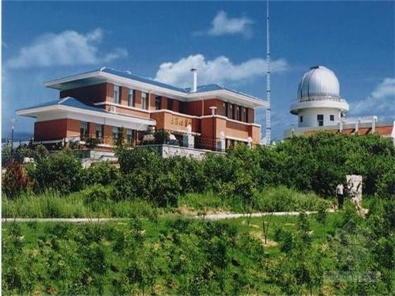 [安徽]地震监测与预警能力建设项目监理规划