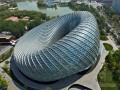 [北京]框剪结构国际传媒中心工程鲁班奖施工及质量汇报(附图较多)