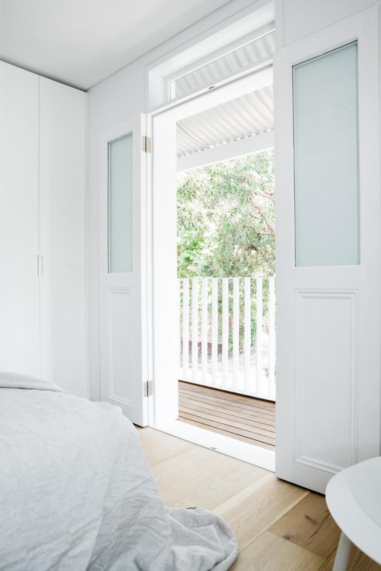 悉尼:清新优雅的住宅改造计划_10