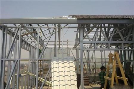 农村建房用钢结构需要多少钱一平?钢结构建房使用年限是多久?