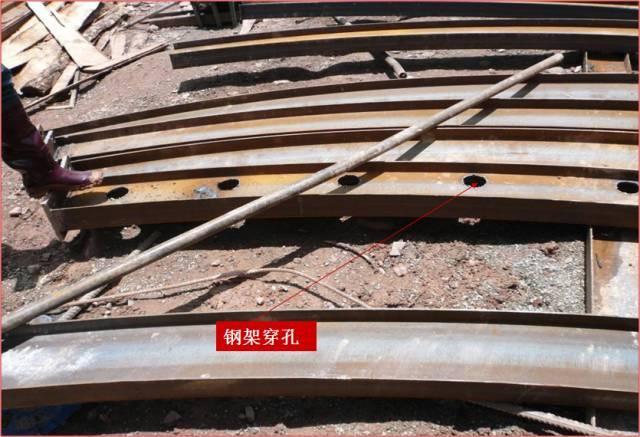隧道工程安全质量控制要点总结_37