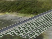 铁路路基工程全过程BIM应用示范ppt(图文丰富,共53页)