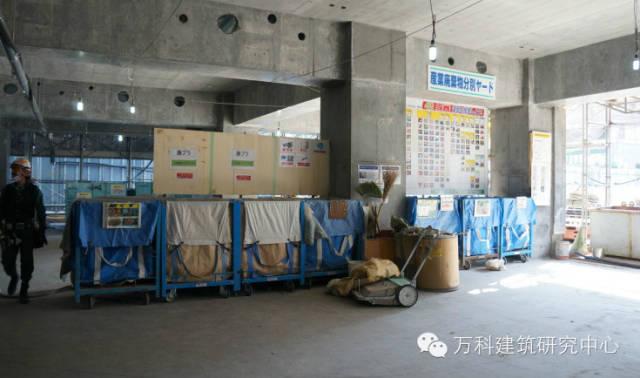 标准精细化管理、高效施工,近距离观察日本建筑工地_12