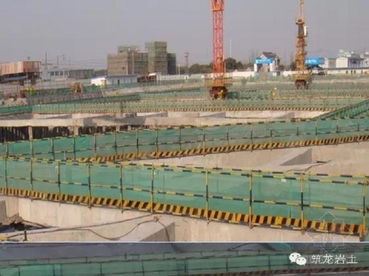 深基坑施工安全生产管理要点