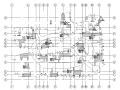 安徽华润地块电气全套施工图(600张)