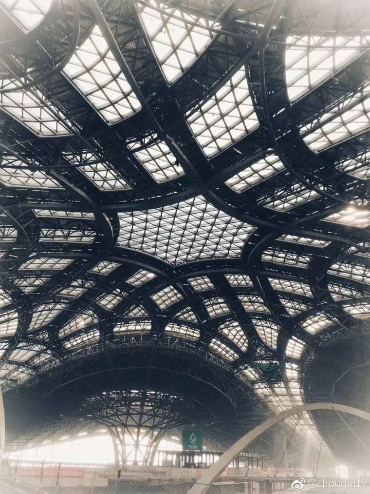 北京大兴国际机场建成了!!满满的黑科技……_20