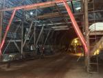 [QC成果]降低长隧道施工粉尘含量