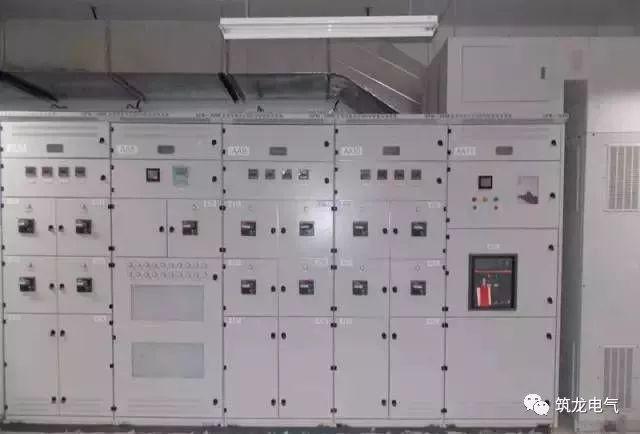 [干货]最实用的10kV配电室高低压设备精讲_34