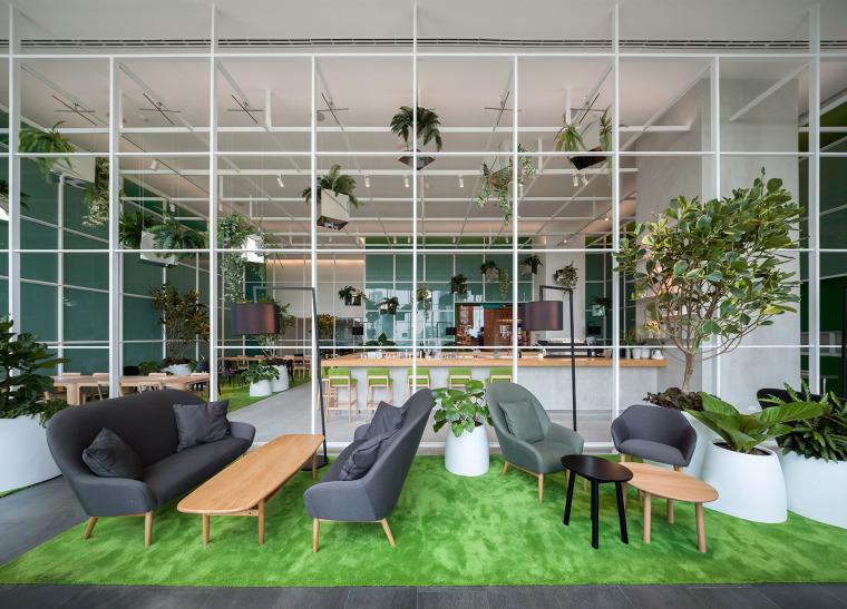 泰国OpenHouse商业空间