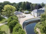 荷兰Vijversburg公园扩建