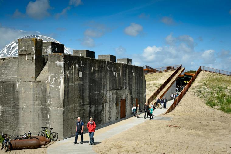 丹麦西岸的隐藏博物馆-4