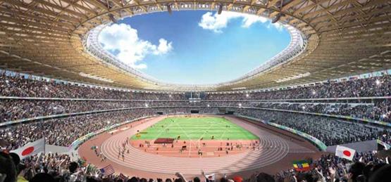 环保人士要求日本停止采伐森林建设奥运会体育场_2