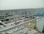 北京大兴区专业家庭房屋扩建钢结构 彩钢板搭建