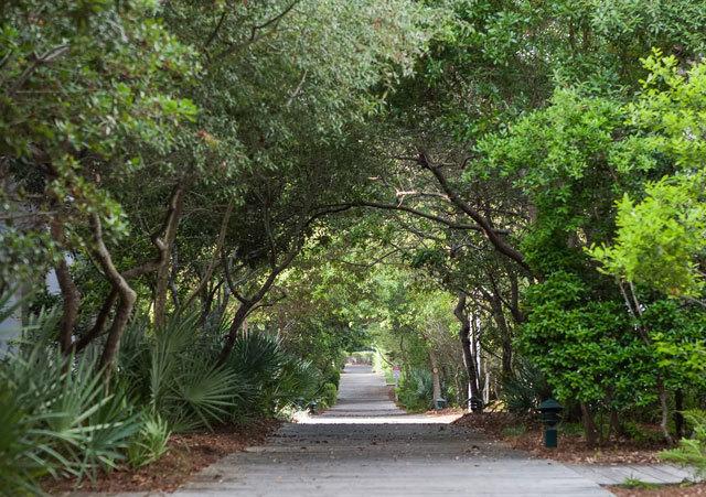 佛罗里达新城市主义社区公共景观设计_5