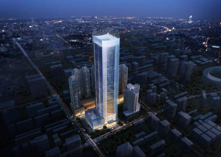 某南亚居住建筑区方案设计文本全套包含(PDF+PPT+CAD)_1