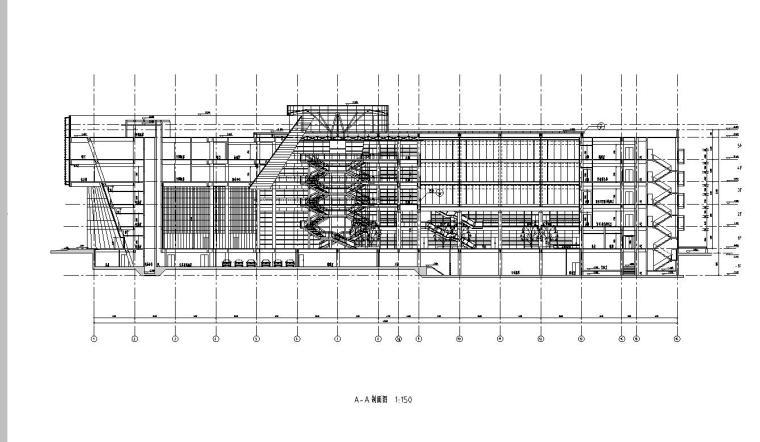 [广东]某图书馆建筑方案设计_7