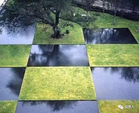 几何元素景观,组合之美_13