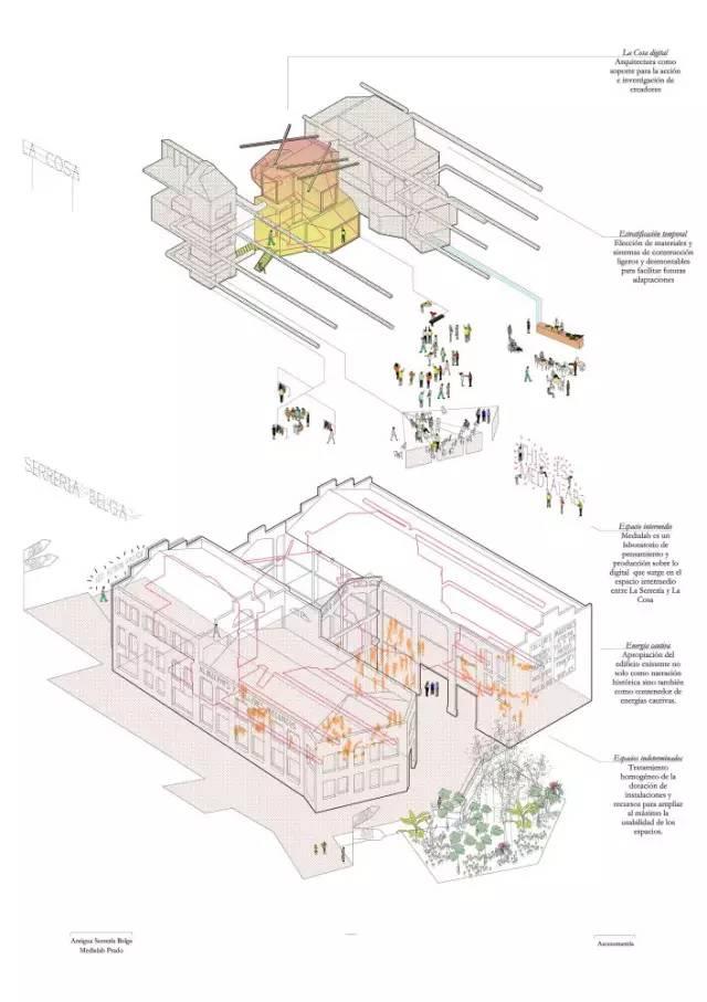 国外建筑设计表现图及网站合集_15