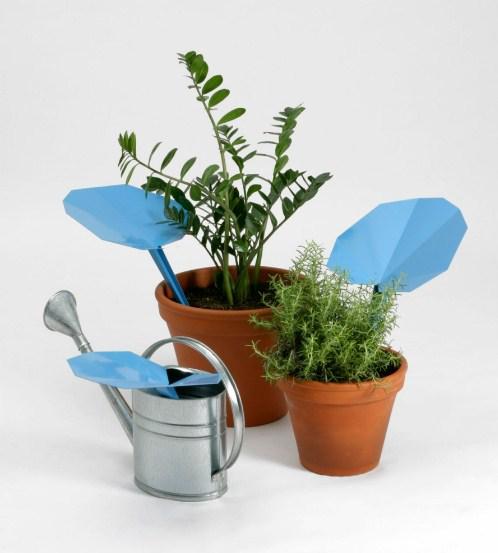 五种自制创意性雨水收集器介绍