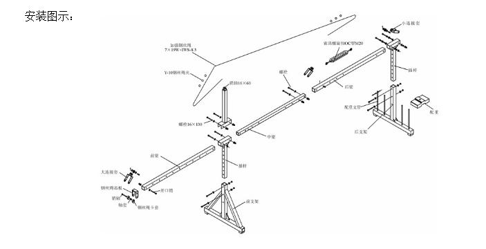 建筑节能改造工程施工组织设计(共74页)