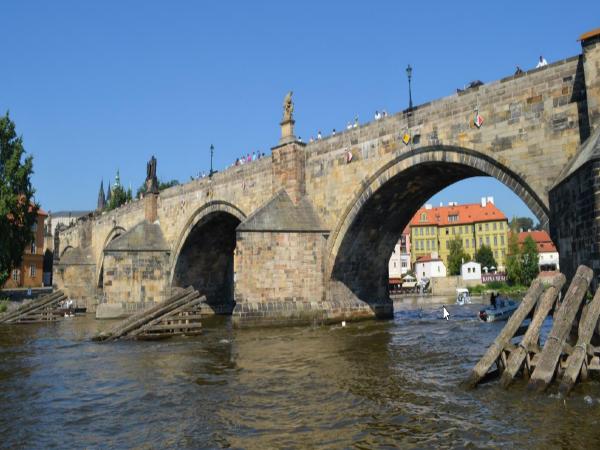 你知道这些桥梁工程造价计算技巧吗_1