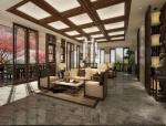 金湾度假酒店室内方案概念设计及效果图(45页)