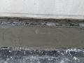 屋面防水女儿墙泛水高度卷材保护层做法难处讨论