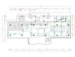 小型咖啡馆空调通风系统设计施工图