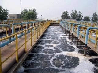 污泥处理plc资料下载-污水处理自动化的发展现状与趋势