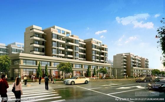 [江苏]标杆地产集团住宅设计管理标准及操作手册(229页)