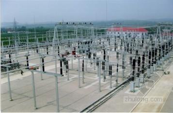 66KV变电工程课程设计46页