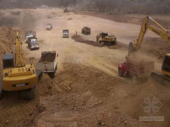 铁路枢纽扩能改造工程临近既有线路堑施工方案(水泥搅拌桩)