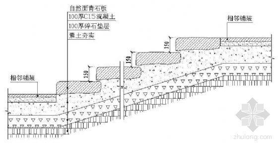 台阶详图3