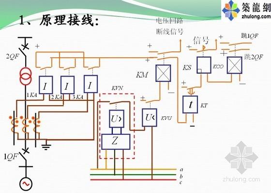电力变压器保护主要内容讲解PPT63页(下)