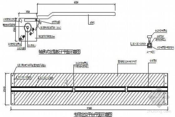 北京某大棚钢筋工程施工方案