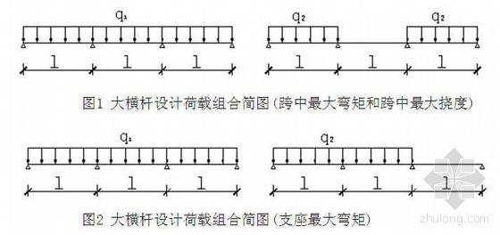 浙江某普通型钢悬挑脚手架专项施工方案