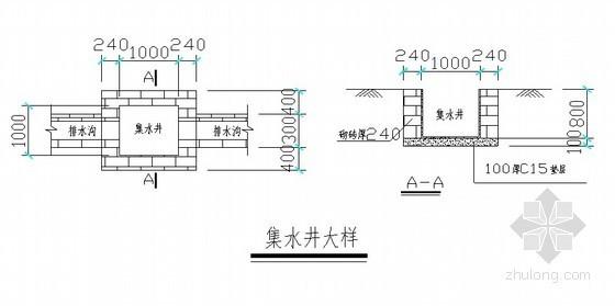 [安徽]高层住宅楼土方开挖施工方案(基坑挖深11.7米)