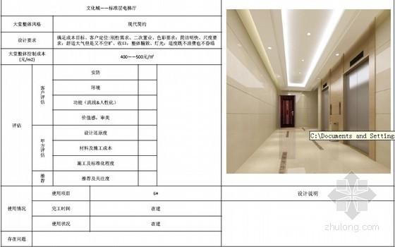 建筑工程装饰部品及构造大样图册(公共部分、厨房卫生间)