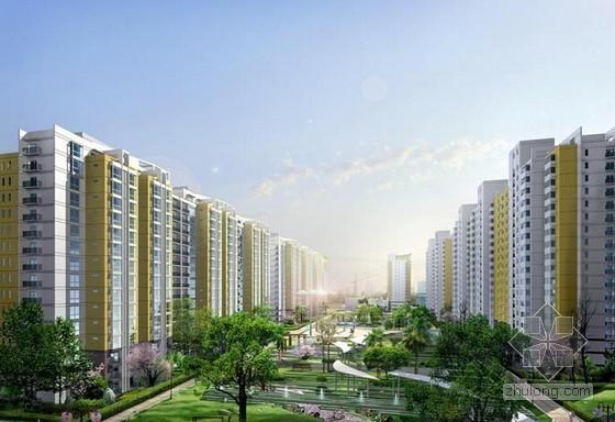 [上海]2015年2月建设工程造价指标(各类建筑31页)