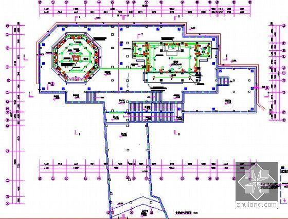 [广东]2015年寺庙建筑及安装工程预算书(附施工图纸软件应用)-图10