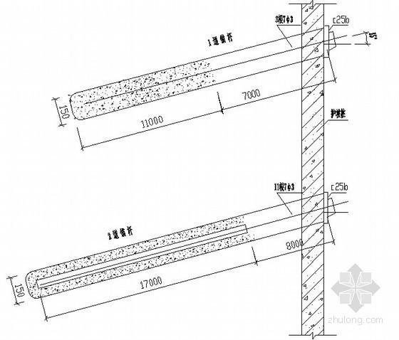 锚杆结构示意图2