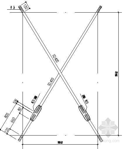 门式刚架厂房围护结构节点构造详图
